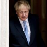 »Boris vil bryde enigheden og sammenholdet i forhandlingerne mellem de resterende EU-lande for at gennemtvinge ændringer til Storbritanniens fordel,« skriver Christian Foldager.