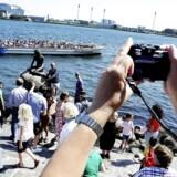 »Turismen kan blive for meget, hvis balancen tipper. Jeg mener dog endnu ikke, at balancen er tippet i København,« skriver Matias Thuen Jørgensen, turismeforsker.