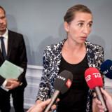 »Det er ingen overraskelse, endsige et løftebrud, at Socialdemokratiet har fokus på at forbedre vilkårene for alle de dårligst stillede børnefamilier i Danmark,« skriver Mogens Lykketoft.