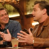 Brad Pitt og Leonardo DiCaprio danner makkerpar i »Once Upon A Time...IN Hollywood«.