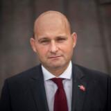 Leder af Det Konservative Folkeparti Søren Pape Poulsen er skuffet over Lars Løkke Rasmussens ageren før og efter valget. Det borgerlige Danmark er på grund af det kastet ud i en krise uden en reel statsministerkandidat.