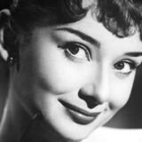 Audrey Hepbuern, 1951. Scanpix.