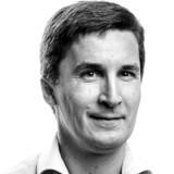 Christopher Philippe Arzrouni - Ny klummeskribent i B Christopher Arzrouni, debatredaktør på Børsen.