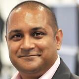 48-årige Sanjay Shah er den hovedmistænkte i sagen om udbyttesvindel mod Danmark. Han mistænkes også for at stå bag omfattende udbyttesvindel mod flere andre lande i Europa. Shah nægter sig skyldig.