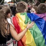 »Mange husker dengang tilbage i 2001, hvor en Pride-parade blev mødt af stenkast på samme måde, som selv studentervogne blev mødt med æggekast så sent som denne sommer af nogle udskud, der hader vores samfund.« Caspar Stefani mener, at Copenhagen Pride Parade skal gå gennem Nørrebro.