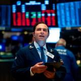 Aktiemarkederne er ramt af store udsving i øjeblikket, i takt med at handelskrigen mellem USA og Kina bølger frem og tilbage.