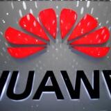 Huawei ser ud til at blive reddet på målstregen, efter at USA vil udskyde forbuddet mod at handle med den kinesiske mobilgigant i tre måneder. Arkivfoto: Aly Song, Reuters/Ritzau Scanpix