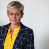 Børne- og undervisningsminister Pernille Rosenkrantz-Theil tager afstand fra »puttekulturen« i gymnasierne.
