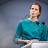 Ellen Trane Nørby er nuværende børneordfører for Venstre og tidligere minister for blandt andet børn. Hun mener, at SFs forslag om at finansiere minimumsnormeringer med formueskat vil gøre det dyrere at være dansker.