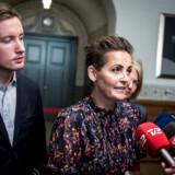 I valgkampen erklærede SF-formand Pia Olsen Dyhr, at minimumsnormeringer ville blive afgørende for SFs støtte til den første finanslov efter valget. Siden har der været lidt forvirring.