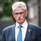 Tidligere udenrigsminister Mogens Lykketoft (S) mener, at forløbet om Donald Trumps statsbesøg i Danmark i substansen har været absurd.