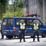 »Jeg savner, at ledelsen i anklagemyndigheden og politikerne snart begynder at tage arbejdsmiljøet i anklagemyndigheden alvorligt,« skriver Martin Dahl Fuglsang.