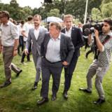 Siden Venstres sommergruppemøde den 9. august 2019 har flere Venstre-medlemmer ytret ønske om nyt formandskab i partiet.
