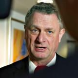 Tidligere overvismand Hans Jørgen Whitta-Jacobsen advarer mod at skyde budbringeren.