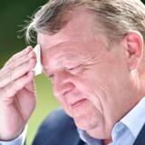 »Det, der fylder i Venstre, er personerne i øjeblikket. Det går ikke i et politisk parti,« lyder det bl.a. fra baglandet, hvor Løkkes fremtid som formand i øjeblikket bliver diskuteret.