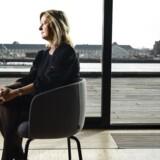 Allison Kirkby har stået i spidsen for TDC Group siden efteråret 2018. Nu har hun valgt også at bruge tid på den kommende generation. Det sker gennem et samarbejde med Copenhagen Business School.
