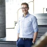 Nikolaj Malchow-Møller er rektor for Copenhagen Business School, CBS, hvor man forsøger at holde tæt kontakt til erhvervslivet for at klæde de studerende bedst muligt på til den videre karriere.