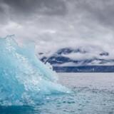 »De amerikanske sikkerhedspolitiske interesser i Arktis er indlysende. Ikke blot fordi det er midtvejs i den korteste linje mellem USA og Rusland, men også fordi drømmen om at kunne sejle via nordvest- eller nordøstpassagen, vil ændre international handel og sikkerhedspolitik,« skriver Mads Fuglede.