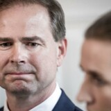 Fnansminister Nicolai Wammen er netop gået i gang med at fremlægge Økonomisk Redegørelse. Heri regner regeringen med at opsvinget og jobfesten fortsætter: Næste år regner regeringen med, at beskæftigelsen kommer over tre mio. personer.