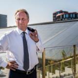 I modsætning til sine seneste forgængere har den nye DI-topchef Lars Sandahl Sørensen en baggrund som erhvervsmand.