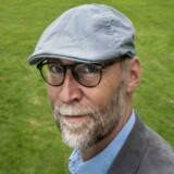 Tom Buk-Swienty har skrevet bogen »Løvinden« om Karen Blixens tid i Afrika.