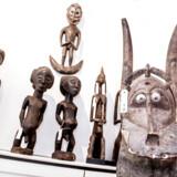 900 genstande fra Prins Henriks kunstsamling er sat på auktion hos Bruun Rasmussen.