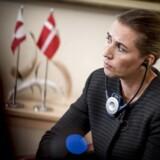 »Når Statsministeren med et skævt smil siger til dansk presse, at diskussionen om køb af Grønland er absurd, at hun da virkelig håber, at det er en vittighed, og antyder, at vi jo (er nogle der) er nået forbi kolonitiden, er der for alvor indenrigspolitiske point at hente,« skriver Anne Sofie Allarp.