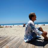 Laguna Beach, hvor den danske creme-konge Ole Henriksen elsker at tilbringe sin fritid.