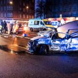 »Det er helt åbenlyst, at vi har en udfordring i forhold til leasede køretøjer og puljebiler. Så en forøget mulighed for at kunne konfiskere de kriminelle deres køretøjer kunne være interessant at se på,« siger Jens Jespersen, der er ledende politiinspektør ved Københavns Politi.