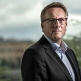 »Min pointe er, at nok har man kendt til problemerne, men VLAK-regeringen har ikke taget initiativ til at lave en langsigtet, økonomisk plan for genopretningen af skattevæsenet,« skriver Morten Bødskov.