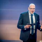 Tidligere vikartopchef Jesper Nielsen blev i juni fyret af Danske Bank for sin rolle i sagen om investeringsproduktet Flexinvest Fri, der nu også har ført til, at Finanstilsynet anmelder banken til Bagmandspolitiet.