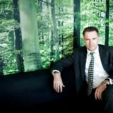 Niels Thorborg mener, at han har fundet et hul i markedet, og lancerer sin egen bank, Facit Bank, hvor han garanterer kunderne et positivt afkast.