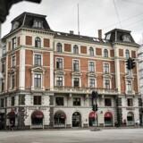 »Eksemplet Holckenhus har sat problemet på spidsen: Hvis man ejer en bygning, der ikke er fredet, kan man så bare gøre, hvad man har lyst til? Svaret er, at det kan man.«