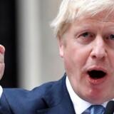 Den britiske premierminister, Boris Johnson, har raslet med sablen over for EU. Hos mange danske virksomheder breder frustrationen sig, fordi de fortsat ikke ved, hvad der sker efter 31. oktober. Det er frustrerende for virksomhederne, at deadline for Brexit konstant er blevet udskudt.