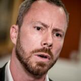 Nu er det officielt: Jakob Ellemann-Jensen stiller op som kandidat for blive formand for Venstre.