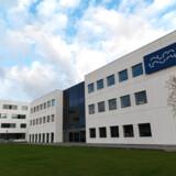 I første omgang rykker otte iværksættervirksomheder ind i det nye væksthus hos Alfa Laval.