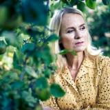 Debuterende forfatter Malene Lei Raben har skrevet en erindringsroman om sin opvækst i 70erne.