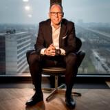 Frank Vang-Jensen er torsdag morgen blevet udnævnt til koncernchef i Nordea. Forfremmelsen sker, blot få år efter han blev ansat i koncernen efter en grim fyring fra Handelsbanken.