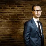 Det er et skridt op for Jacob Aarup-Andersen, at han bliver chef for Danske Banks danske aktiviteter, mener eksperter.