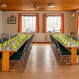 23 midtjyske hovedbestyrelsesmedlemmer i Venstre mødtes forrige mandag for at diskutere situationen i partiet. Inden ugen var omme, var Venstres formandskab fortid. Berlingske er rejst i formandsopgørets kølvand.