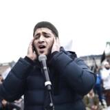 Offentligtheden så sidste gang noget til Hizb ut-Tahrir, da organisationen 22. marts afholdt fredagsbøn på Christiansborg Slotsplads i København. Formålet var at vise støtte for de dræbte muslimer i Christchurch, New Zealand. »Vi har valgt at stå foran Christiansborg, fordi vi mener, at politikerne har et medansvar for terrorangrebet i New Zealand. De har gennem de sidste 20 år ført en hadekampagne med misinformation om muslimer,« sagde Taimullah Abu-Laban dengang i et interview med avisen.