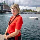 Anne Dorte Riggelsen er dansk generalkonsul i New York. Hun har haft en lang karriere i Udenrigsministeriet, og det fortryder hun ikke.