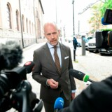 Advokaten Henrik Olsson Lilja har været meget i medierne i de forgangne måneder, da han var forsvarer for rapperen A$AP Rocky i amerikanerens voldssag i Sverige.