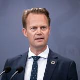 Udenrigsminister Jeppe Kofod (S) kalder det »fuldstændig uacceptabelt«, hvis de tyrkiske myndigheder har registreret danske statsborgere via den tyrkiske ambassade og den såkaldte stikkerlinje i Ankara.
