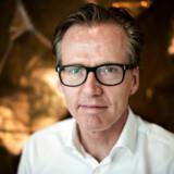 Nordeas næstkommanderende, Torsten Hagen Jørgensen, er en af dem, der forlader banken.