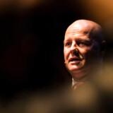 Nuværende direktør i Nykredit Tonny Thierry Andersen var gennem flere år chef for privatkundeforretningen i Danske Bank. Det var den del af forretningen, hvor bankens egne compliancefolk forgæves forsøgte at advare ledelsen om mulige lovbrud.