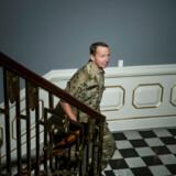 Forsvarschef Bjørn Ingemann Bisserup vil ikke acceptere, at der finder seksuelle krænkelser sted i Forsvaret. Derfor vil Forsvarets ledelse igangsætte en arbejdspladsvurdering med en særlig tillægsundersøgelse, der skal fokusere på omfanget af seksuelle krænkelser.