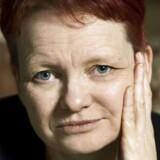 »Jeg havde aldrig set mig selv om en kvinde, der kom til at leve alene uden mand og børn,« siger Malin Lindroth.