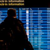 Onsdagens arbejdsnedlæggelse fra en række SAS-medarbejdere har allerede forårsaget store ændringer i flytrafikken i Københavns Lufthavn. Selvom det kun et et fåtal af flyafgange, der er blevet aflyst, er det endnu uvist, hvis eller hvornår de forsinkede fly kommer op at lette.