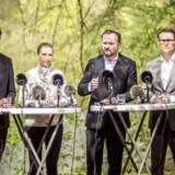 »Med udsigt til en finanslov for 2020 med ganske betydelige begrænsninger prioriterer Socialdemokratiet velfærd over skattelettelser. Hvilket danskerne, at dømme på valgresultatet, er enige med os i,« skriver Christian Rabjerg Madsen.